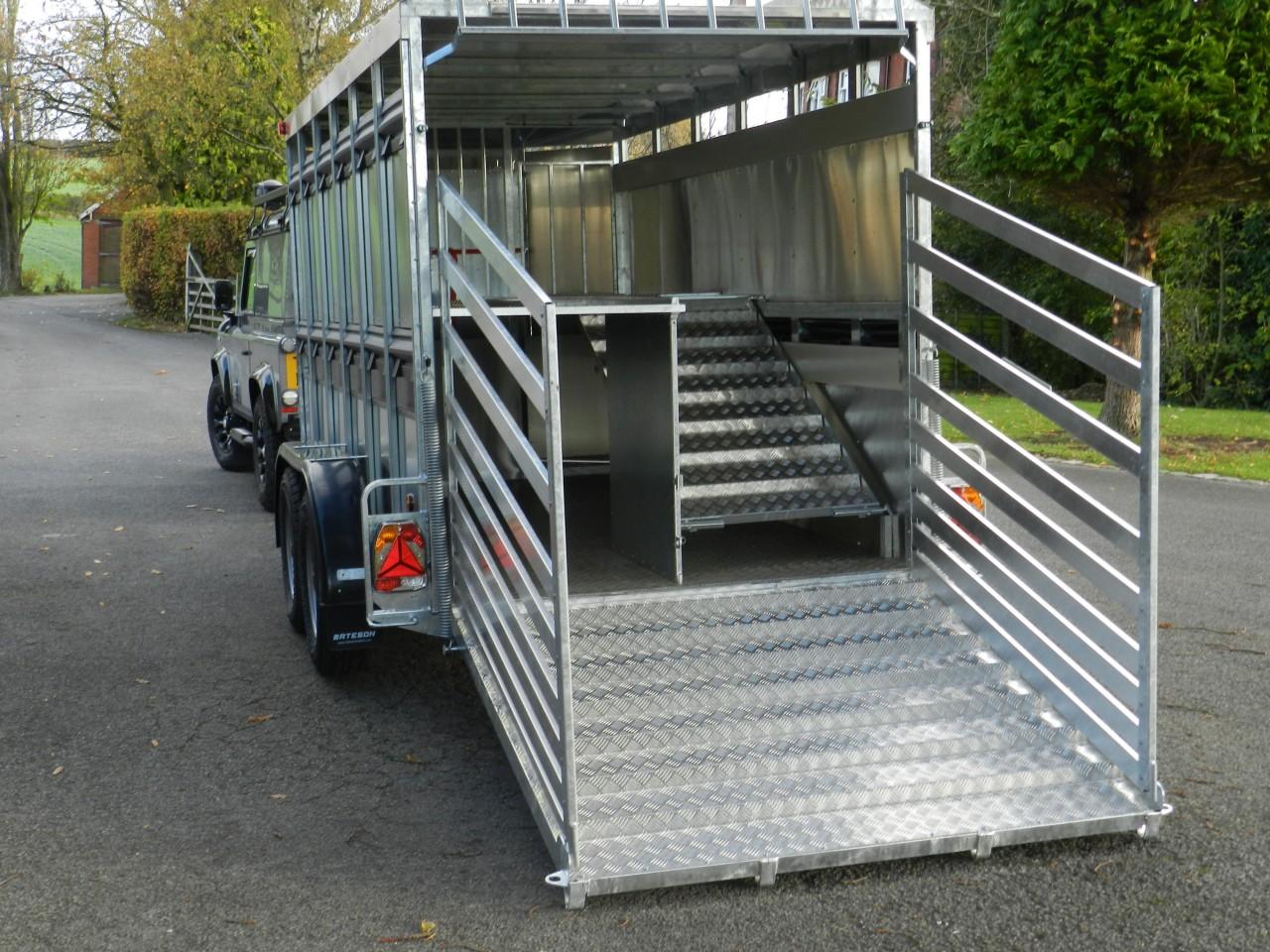 326L-Decks